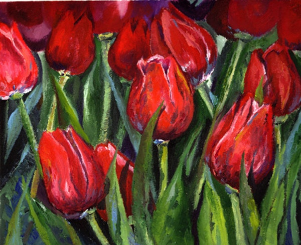 red_tulips_by_texas_artist_laurie_pace